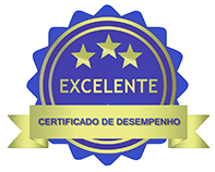 Certificado of Performance